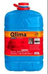 Qlima extra combustible puro para estufas de parafina - Parafina liquida para estufas ...