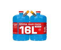 Duo Pack Qlima Extra